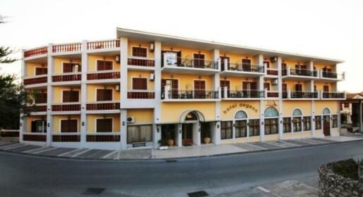 Aegeon Hotel Karlovasi