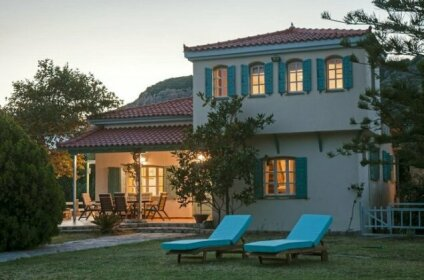 Aeolos Villa Samos