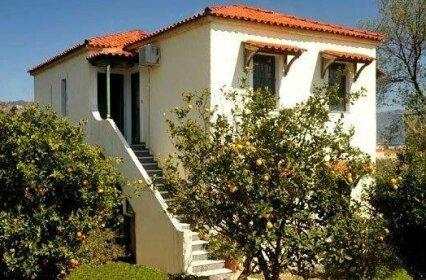 Kostas Apartments Marathokampos