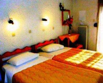 Nefeli Hotel Samos