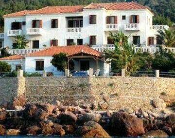 Villa Alkioni