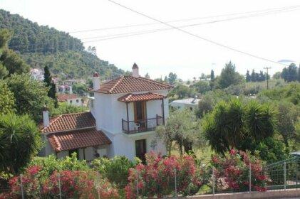 Elios Summer House