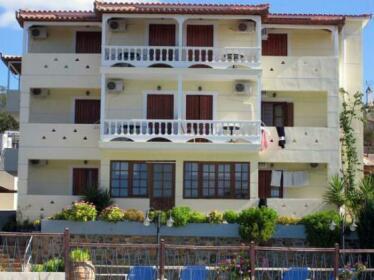Villa Mara Panormos