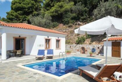 Villa Maro Skopelos Island