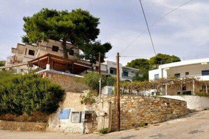 Pension Dimitris Sporades