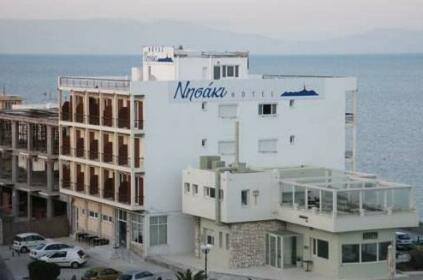 Nisaki Hotel