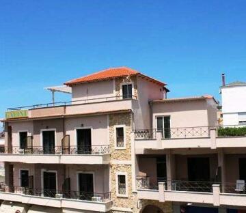 Hotel Galini Thasos