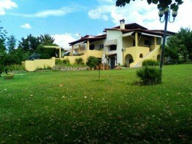 Amazing villa Thermaikos