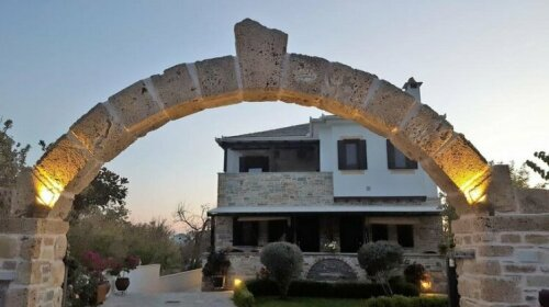 Greco Hotel Thessaly