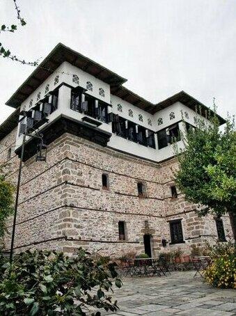 Mansion Karagionnopoulou