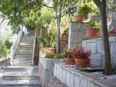 Milina Apartments Thessaly