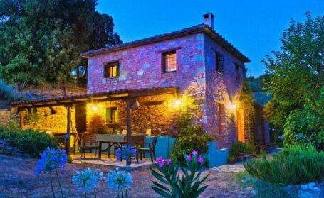 Olive Store Cottage