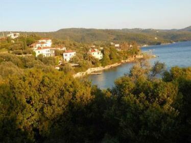 Villa Electra Thessaly