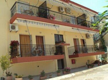 Katerina Apartments Verga