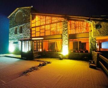Aloni Tou Iliou Hotel