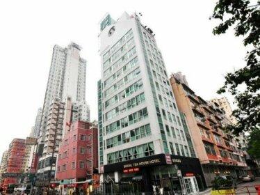 Bridal Tea House Hotel Hung Hom Gillies Road