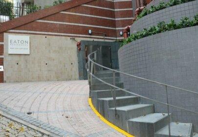 Eaton Residences Wan Chai Gap Road