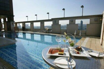Grand View Hotel Hong Kong