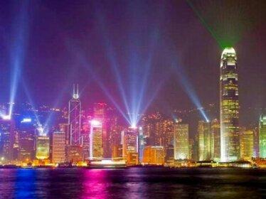 Holiday Guest House Hong Kong