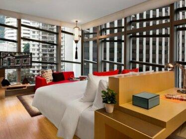 Hotel Indigo Hong Kong Island