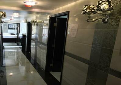 Hotel Venus Hong Kong