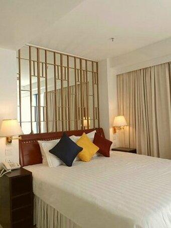 IW Hotel Hong Kong