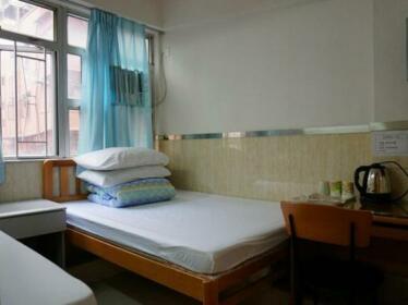 Johnson Hostel