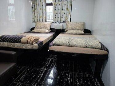 Manila Hotel - Hostel