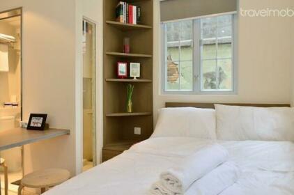 TOP Modern SOHO 1bedroom Apartment 3ppl