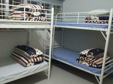Traveller's Pack Hostel