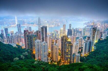 Zodiac lodge Hong Kong