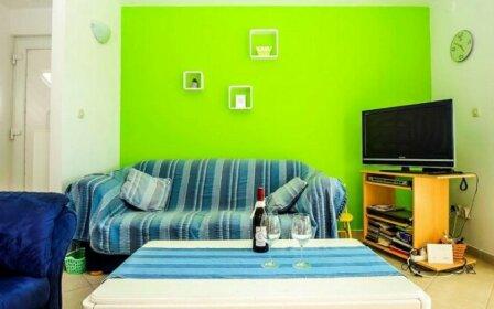 Deluxe Zaboric Apartment