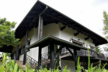 Homestay - Beautiful house in amazing nature