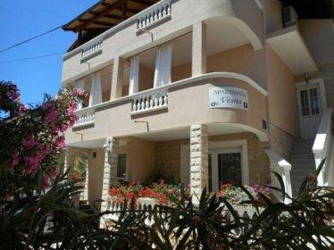 Vesna Apartments Vodice