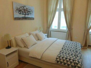 Apartments Radiceva