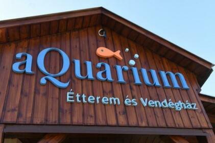 Aquarium Vendeghaz