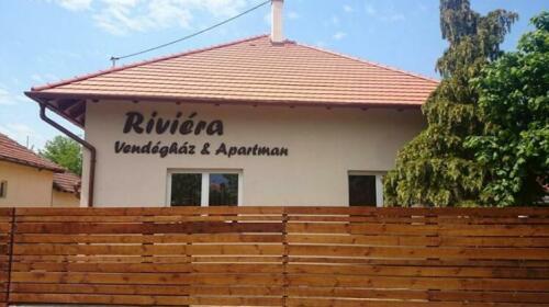 Riviera Vendeghaz