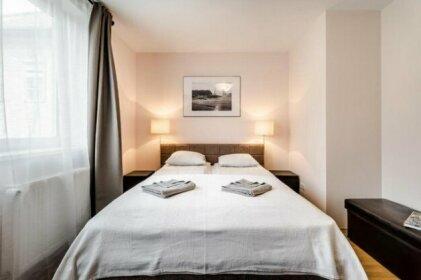 BpR Little Hazelnut Apartment A/C