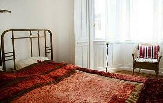Danube Andrassy Apartment