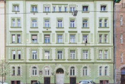 Oasis Apartments - Budapest City Park