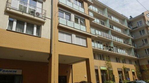 Topaz Haz Apartment Budapest