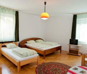 Zuglo Apartman Budapest