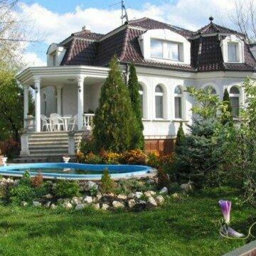 Villa Gardena Gardony