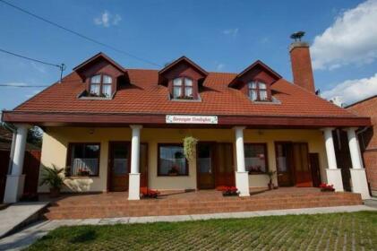 Borostyan Guesthouse