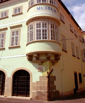 Andromeda Apartment Gyor