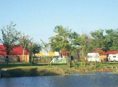 Topart Camping