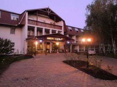 Zsory Hotel Zen & Spa