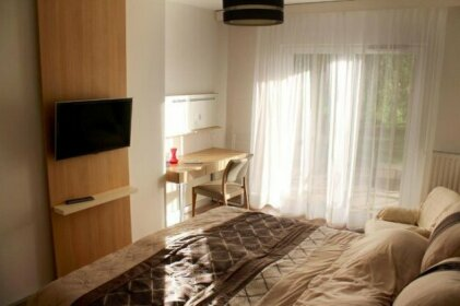 Velence Resort Apartman