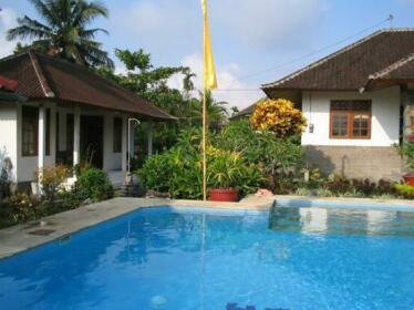 Villa Mega Tirtagangga