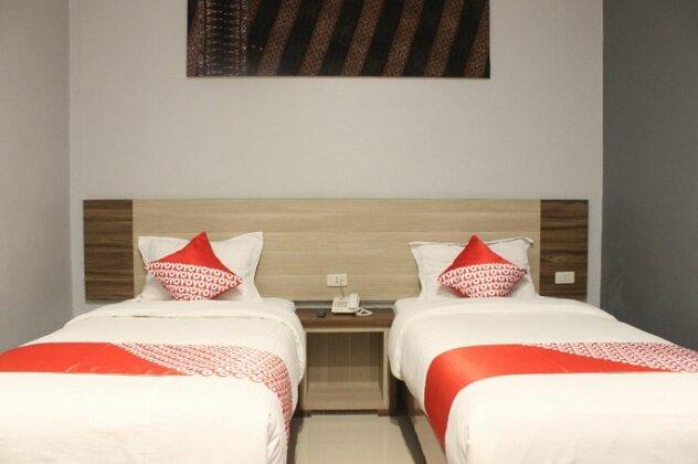 Hotel Reddoorz Syariah Near Universitas Serambi Mekkah